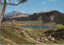Alte Postkarte - Passionsspielort Vorderthiersee