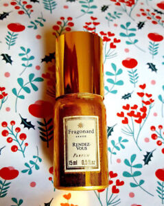 Women Fragonard Rendez Vous Pure Perfume Parfum 15 Ml 05 Floz