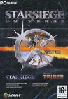 Starsiege (PC, 1999)