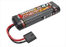 2922X Traxxas Spare Parts RC Car Battery 3000mAh Power Cell NiMH 6-C Flat New UK
