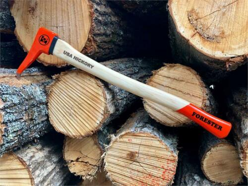 Pickaroon Hookaroon Great Tool For Moving//Rolling Logs /& Firewood 3 Handle Sizes
