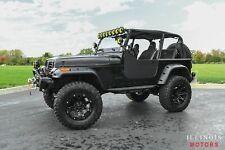 1993 Jeep Wrangler 20k In Upgrades
