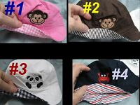 Baby Bucket Cap Children Kid Summer Clothes Boy Girl Unisex Spring Toddler Hat