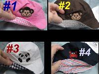 Baby Bucket Cap Children Kid Summer Clothes Boy Girl Unisex Spring Toddler Hat