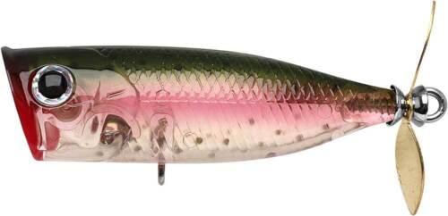 LUCKY CRAFT T-Splash 55-817 Ghost Rainbow Trout