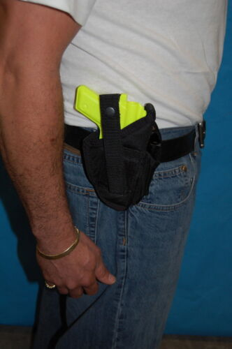 SIDE ARM 305 New Gun HIP Holster KELTEC P32 Hunting,Target LAW ENFORCEMENT