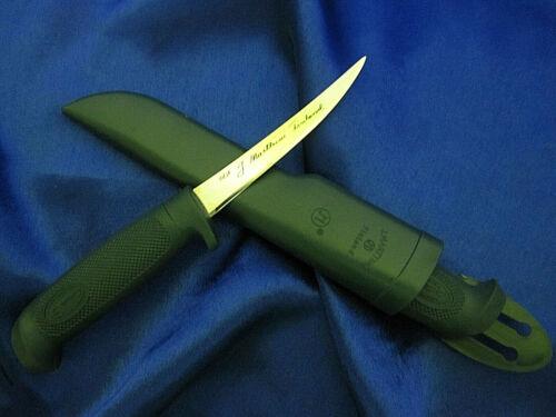 Marttiini Finnisches Filetiermesser Messer Filiermesser Finnenmesser *4610