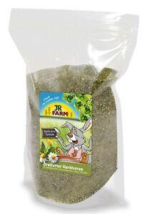 JR-Farm-Breifutter-Herbivoren-200g-1-50-100g-Paeppelfutter-Paeppeln-Kaninchen
