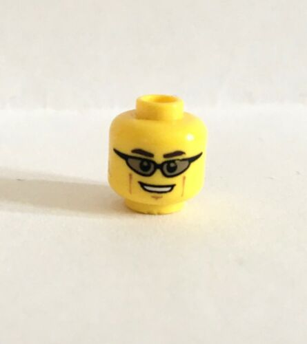 Heads for Minifigures Harry potter Lego head qty You choose! star wars city