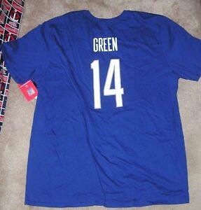 watch 40b86 c7e8d Details about NEW NBA Draymond Green Golden St Warrior USA Olympics 2XL XXL  Jersey T Shirt NWT
