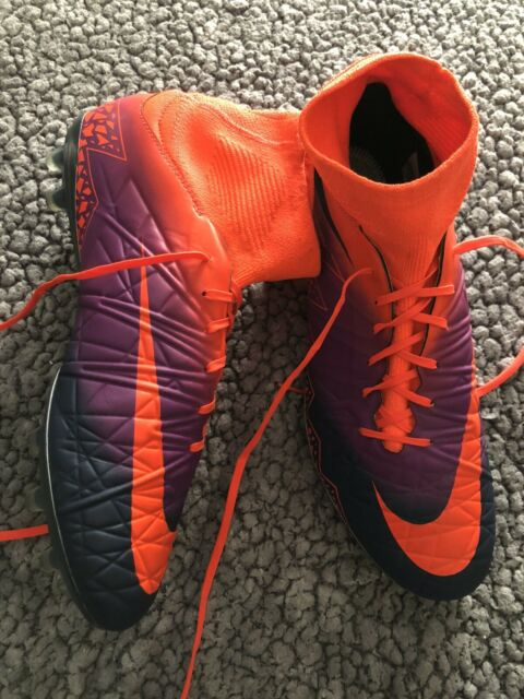 Nike Hypervenom Phinish FG Chaussures Football Neymar JR