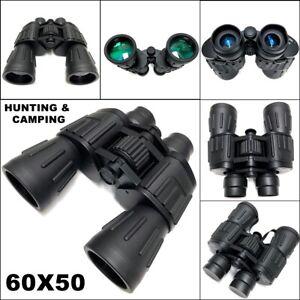Day-Night-60x50-Black-Military-Army-Zoom-Binoculars-Optics-Hunting-Camping