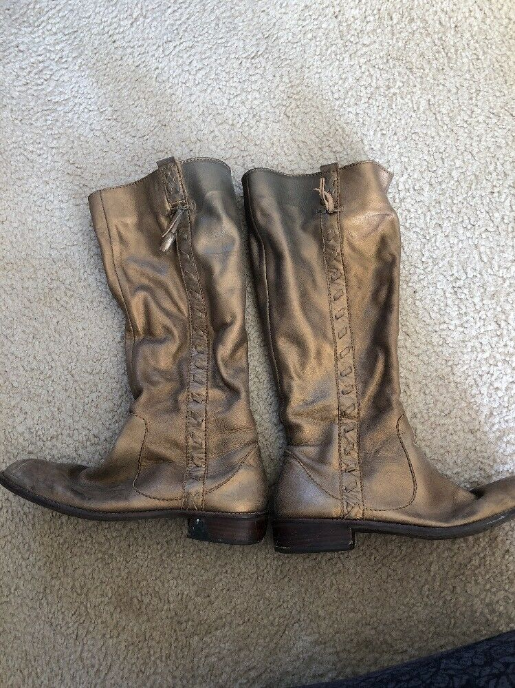 Anthropologie Boots Size Women's 10