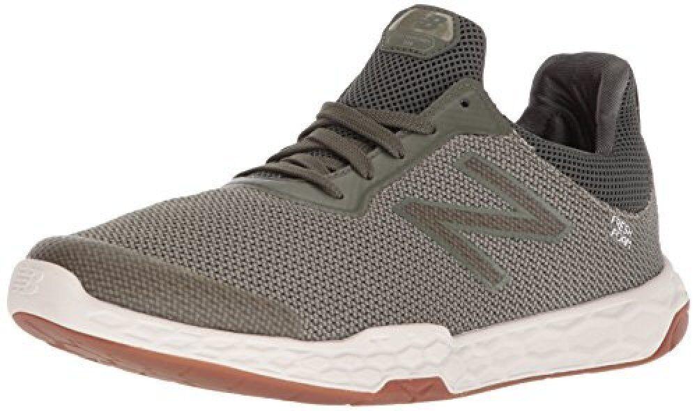 New Balance Para Hombre Zapato de capacitación de Espuma Fresco 818v3
