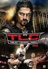 WWE TLC Tables Ladder & Chairs 2015 - DVD Region 1