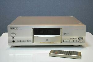 PIONEER-PD-S06-High-End-CD-Player-mit-Hoer-Wege-Tuning-Top-Zustand