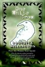One White Crow 9781412055543 by Roderick Millington Paperback