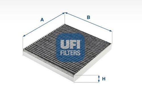 Filtro abitacolo UFI 54.275.00