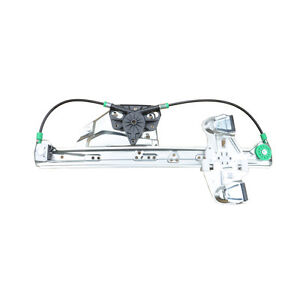 Power window regulator without motor for cadillac deville for 04 cadillac deville window regulator
