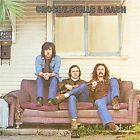 Crosby, Stills & Nash by Crosby, Stills & Nash (Vinyl, Nov-2009, Atlantic (Label))