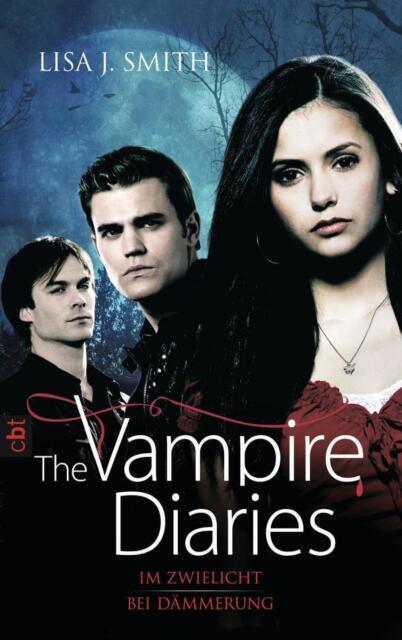 Smith, Lisa J. - The Vampire Diaries: Im Zwielicht / Bei Dämmerung /4