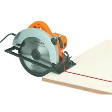 Laser Line Marker Straightcutting Guide Attachment For Power Tool Lazer Light