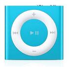 Apple iPod MKME2LL/A shuffle 4th Generation Blue (2GB)