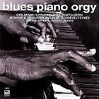 Blues Piano Orgy von Various Artists (2010)