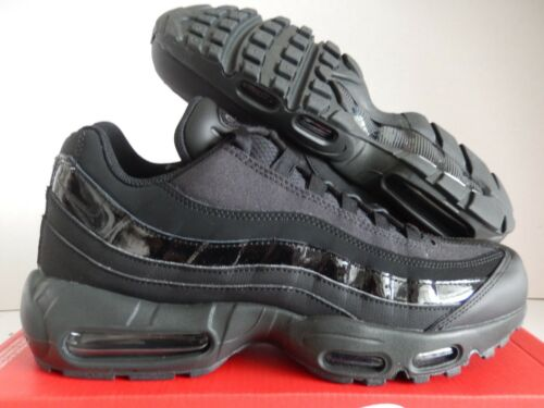 Nike 10 886066584186 001 Air Negro negro We at0042 Sz 5 95 Gel Max antracita rwrO4pqz