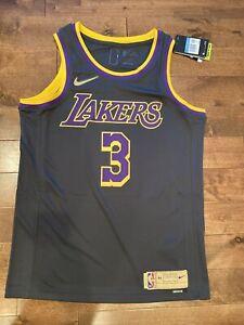discounted clearance NWT Nike LA Lakers Anthony Davis NBA Swingman ...