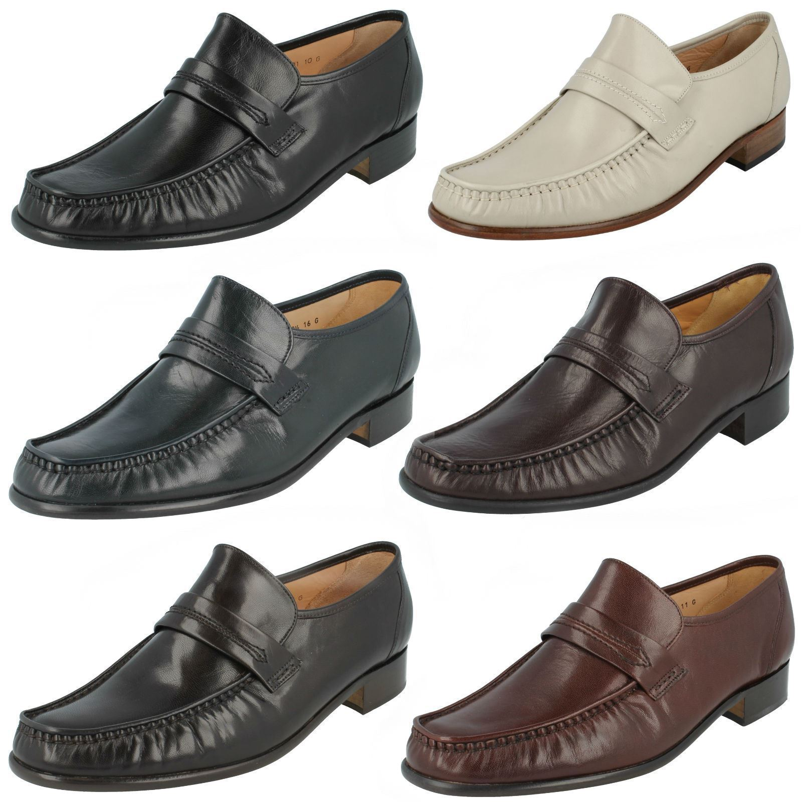 Men's Grenson Formal shoes - Watford