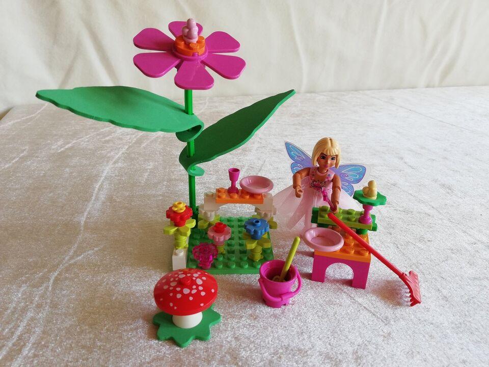 Lego Belville, 5859 - Den lille havefe