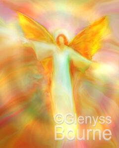 ARCHANGEL-CHAMUEL-Spiritual-Angel-Painting-Guardian-Angel-Art-by-Glenyss-Bourne