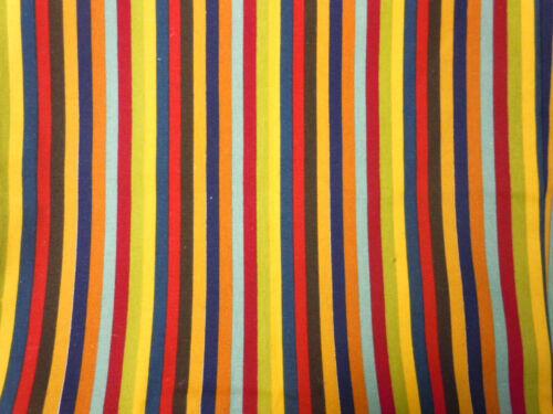 Bolster Cover*Stripe Cotton Canvas Neck Roll Tube Yoga Massage Pillow Case*AK2
