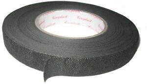 coroplast-Auto-Woven-Tape-Vlies-8551-0-3-4in-x-50m-Adhesive-Mega-vorratsrolle