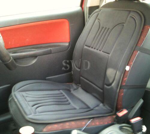 12v heated seat pad aircooled T1 T2 bay window air cooled bus van heating heat
