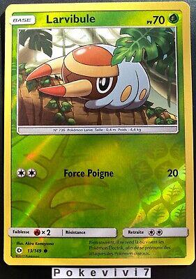 ☺ Carte Pokémon Potion REVERSE 127//149 VF NEUVE SL1 Soleil et Lune