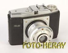 Dacora Digna Achromat mit 1:8/80 Objektiv Rollfilmkamera 02818