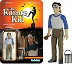 Figura The Karate Kid Reaction Action Figure Daniel Larusso 10 Cm Funko