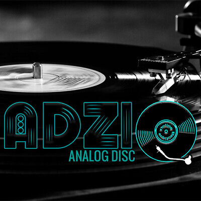 ADZIQ47 VINTAGE ANALOG DISC