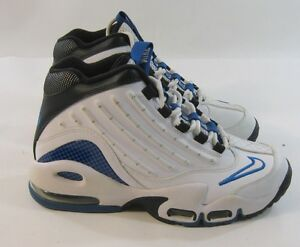 62aec5ac54c9 NEW Nike Air Griffey Max II Youth Kids Gs 443957 114 Size 4.5 ...