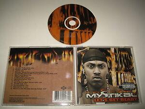 MYSTIKAL-LET-039-S-GET-READY-JIVE-9220932-CD-ALBUM
