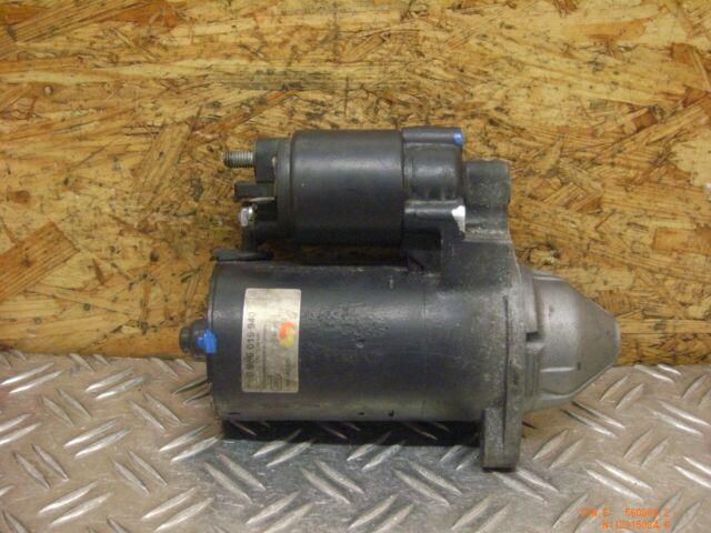 449448 Motor de Arranque Smart Fortwo Cabrio (450) 0.8 CDI