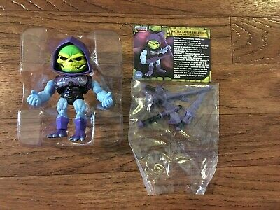 Loyal Subjects Masters of the Universe Wave 2 Battle Armor Skeletor Vinyl Figure