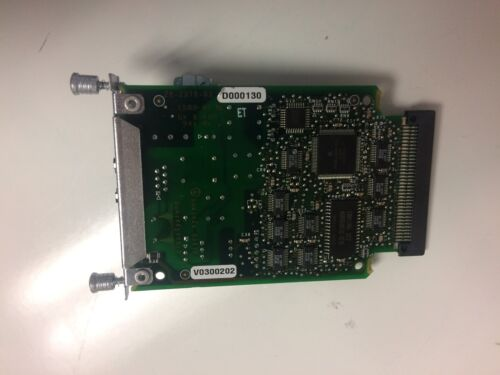 WIC-1DSU-T1 Cisco 800-03279-03D0 T1 CSU//DSU WAN Interface Card