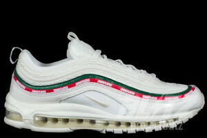 best website 12bdd 64418 Image is loading NIKE-AIR-MAX-97-OG-UNDFTD-UNDEFEATED-Sz-