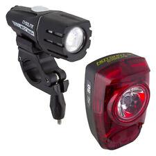 Cygolite Hotrod 150 /& HotRod 50 Combo Light Set Rechargable Headlight Tailight