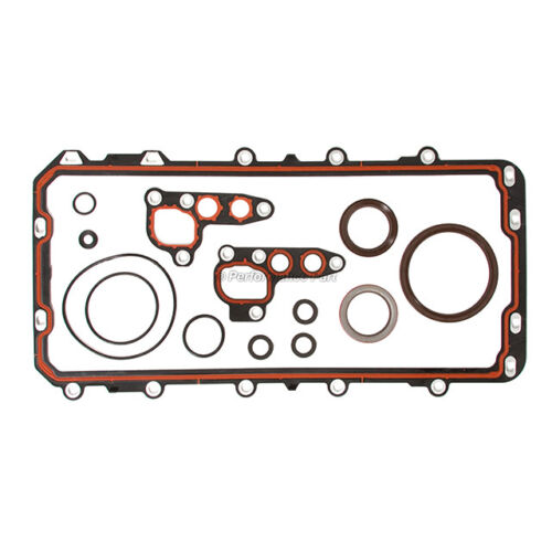 Full Gasket Set for 03-04 Ford Mustang 4.6 DOHC 32-Valve VIN R