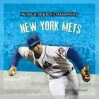 New York Mets by MS Sara Gilbert (Paperback / softback, 2013)