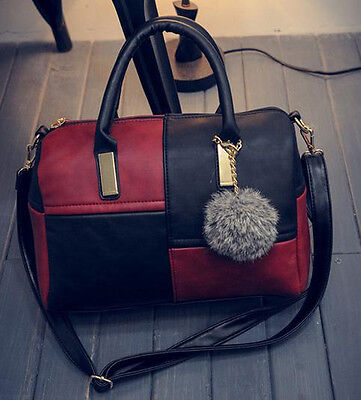 Women Ladies Shoulder Bag Handbag Messenger Bag Crossbody Bag Hobo Tote Purse
